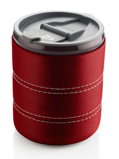 GSI Infinity Backpacker Mug red
